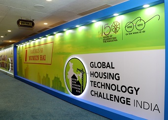 Welcome To Global Housing Technology Challenge